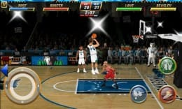 NBA JAM by EA SPORTS™:ポイント2