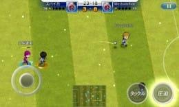 サッカースーパースターズ2012:ポイント2