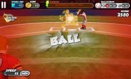 フリック・ベースボール:ポイント2