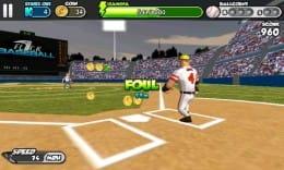 フリック・ベースボール:ポイント3