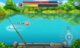 釣りマスター:ポイント4