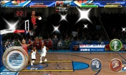 NBA JAM by EA SPORTS™:ポイント4