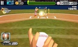 フリック・ベースボール:ポイント4