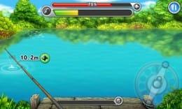 釣りマスター:ポイント5