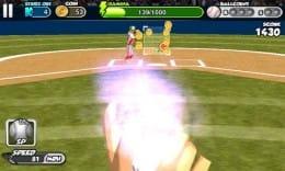 フリック・ベースボール:ポイント5