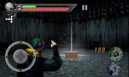 Ninja Justice:宝箱