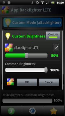 aBacklighter LITE