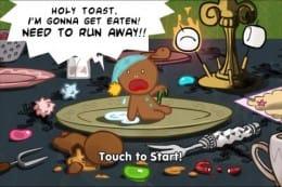 オーブンブレイク:雰囲気がかわいいアクションゲームは大好きだ!