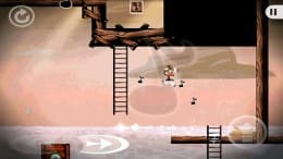 JAZZ: Trump's Journey:個性的な雰囲気のアクションゲーム。