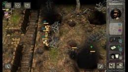 Call of Cthulhu: Wasted Land:クトゥルフ神話を題材にした戦争モノの戦略RPG。