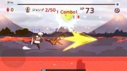 ファンタジーxランナーズ (FANTASYxRUNNERS):風を切り敵を斬れ!