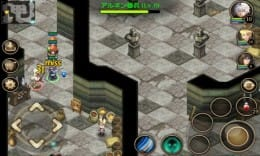 イノティア戦記4:期待値はかなり高め。がっかりするようなゲームには見えないが。