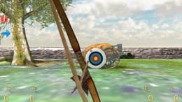 Longbow - Archery 3D Lite:ポイント1