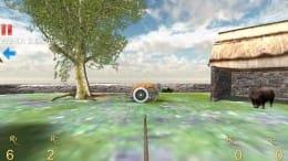 Longbow - Archery 3D Lite:ポイント2