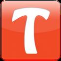 Tangoテキスト、音声、ビデオ通話
