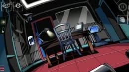 今すぐ脱出せよ:RoomBreak:グラフィックがキレイだとテンション上がります。