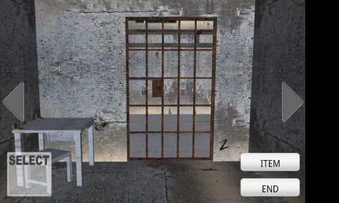old-offender -監獄からの脱出-:絶望的な空気が漂う獄房から謎解きが始まる