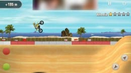 Mad Skills Motocross:ポイント4