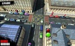 Traffic Panic London:ポイント1