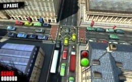 Traffic Panic London:ポイント2