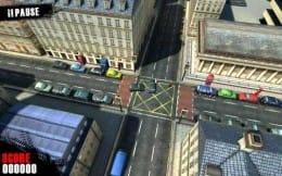 Traffic Panic London:ポイント3