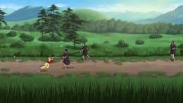 Samurai Rush:村を壊された恨みを侍にぶつけろ!