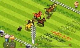 マイダービーデイズ:競走馬を育成しよう。