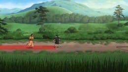 Samurai Rush:ポイント3