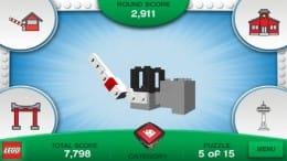 LEGO® Creationary:ポイント3