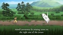Samurai Rush:ポイント4