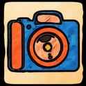 カートゥーンカメラ (Cartoon Camera)