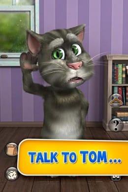 おしゃべり猫のトム 2 無料