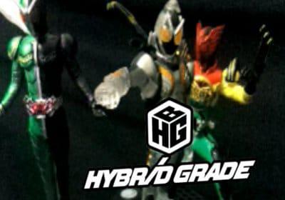 HYBRIDGRADE AR