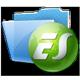 ES ファイルエクスプローラー