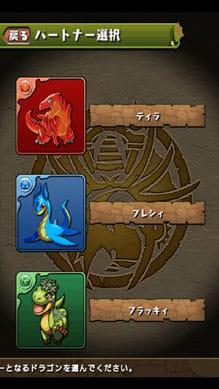 パズル&ドラゴンズ:ポイント1