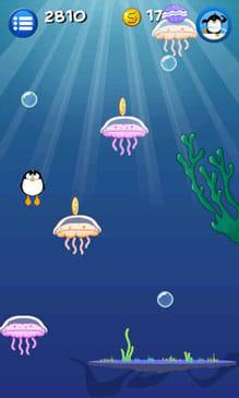 Jelly Jump:ポイント1