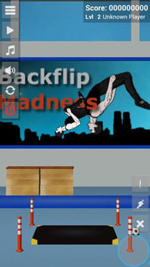 Backflip Madness Demo:ポイント4