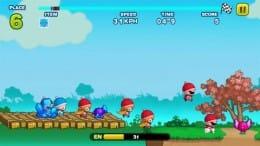Turbo Kids:ポイント4