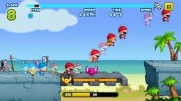 Turbo Kids:ポイント7