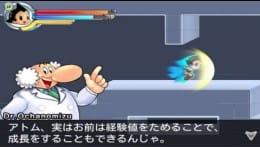 アストロボーイ -鉄腕アトムアクションゲーム-:ポイント1