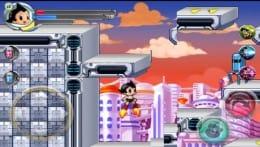 アストロボーイ -鉄腕アトムアクションゲーム-:ポイント2