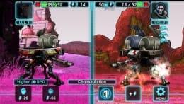 OFFWORLD:メカデザインがカッコイイ!ロボットバトルシミュレーション。