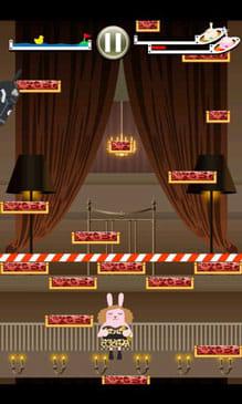 アムロッチ・ウサビッチJUMP!:ポイント3
