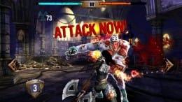 DEATH DOME:ハードコアな3D格闘ゲーム!