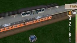 リアル鉄道アプリ~鉄道パーク:JR各社協力!本格的な鉄道シミュレーターが登場。