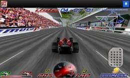 F1 Ultimate Free:ポイント1
