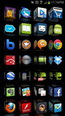homescreen 3D(full version)