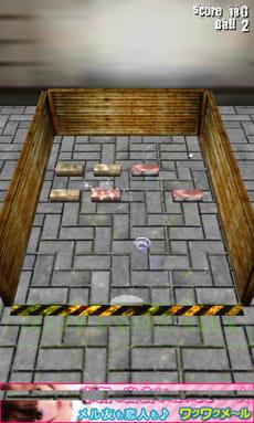 3Dブロック崩し BashBlock3D ボールゲームHD