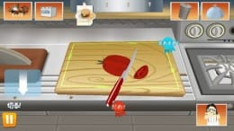 料理の達人‐ オーダーアップ:ポイント3