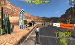 Downhill Xtreme:ポイント4